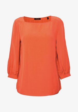 FARRIE - Blouse - fresh coral