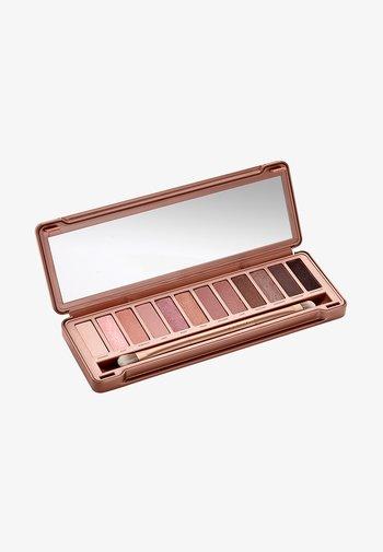 NAKED 3 PALETTE - Eyeshadow palette - -