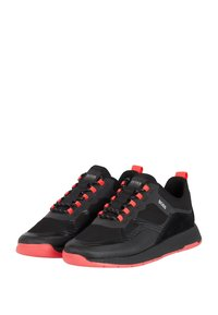 BOSS - Trainers - black - 2