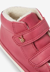 Next - TOUCH FASTENING  - Classic ankle boots - pink - 4