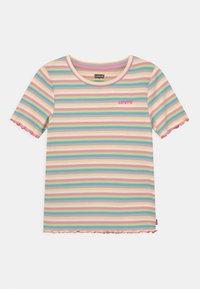 Levi's® - BABY  - Print T-shirt - multi-coloured - 0
