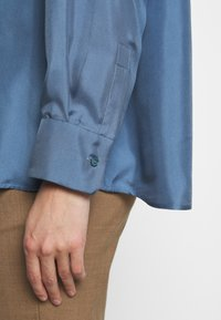 WEEKEND MaxMara - VADIER - Button-down blouse - azurblau - 5