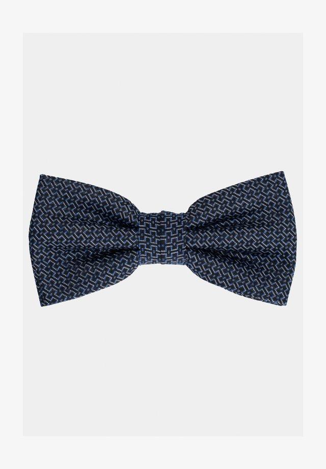 Bow tie - blau
