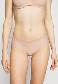 Passionata - DREAM TODAY SHORTY - Briefs - soft pink - 0