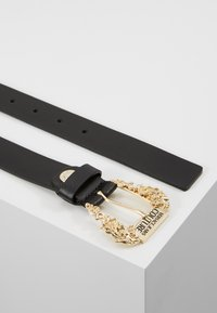 Versace Jeans Couture - BELT - Belt - nero - 2