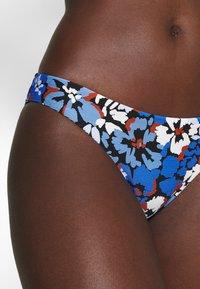 Seafolly - THRIFT SHOP HIPSTER - Bas de bikini - blue - 4