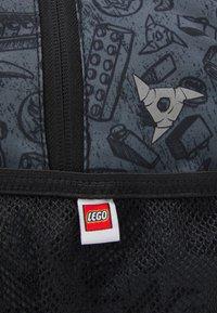 Lego Bags - RASMUSSEN KINDERGARTEN BACKPACK UNISEX - Rucksack - grey - 4