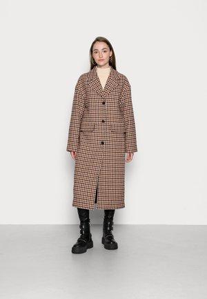 ALEXA COAT - Classic coat - camel