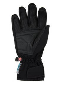 Reusch - RUBEN TOUCH TEC™ - Gloves - black - 4