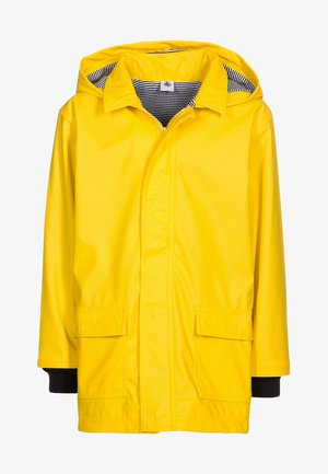FABU - Waterproof jacket - jaune