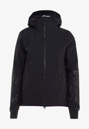 HANNA - Ski jacket - black