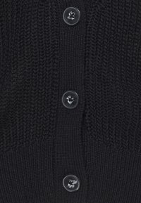 Lindex - CARDIGAN BRIDGET - Cardigan - black - 2