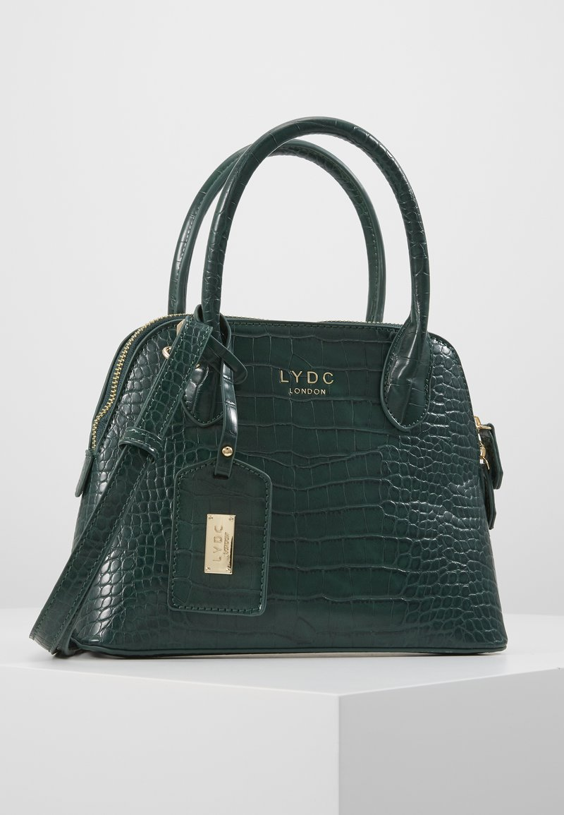 LYDC London - Handbag - green