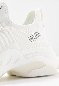 Steve Madden - Sneaker low - white - 2