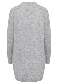 Fransa - FREMALLY - Cardigan - light grey melange - 7