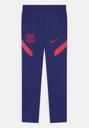 FC BARCELONA UNISEX - Club wear - deep royal blue/lt fusion red