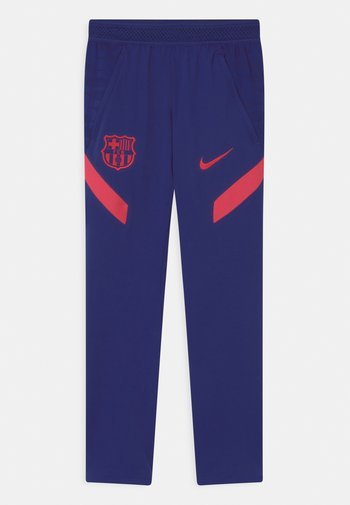 FC BARCELONA UNISEX - Club wear - deep royal blue/lt fusion red