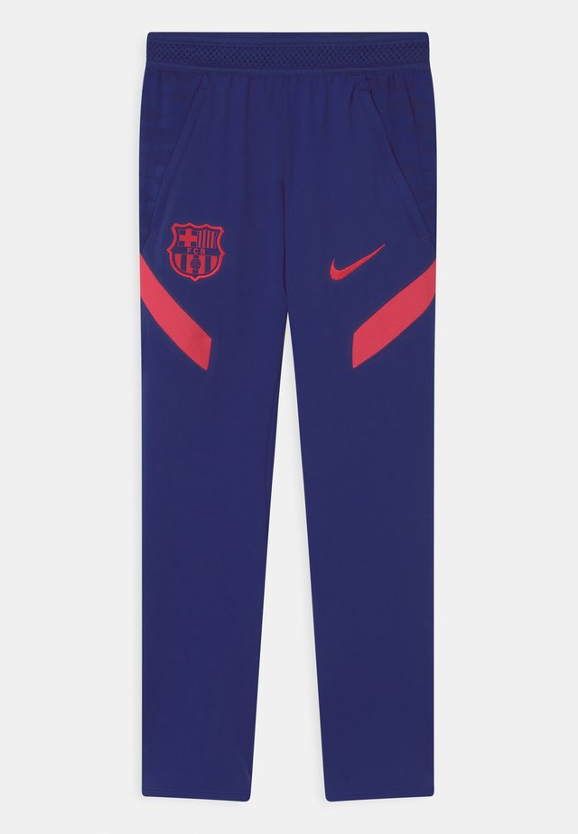 FC BARCELONA UNISEX - Fanartikel - deep royal blue/lt fusion red
