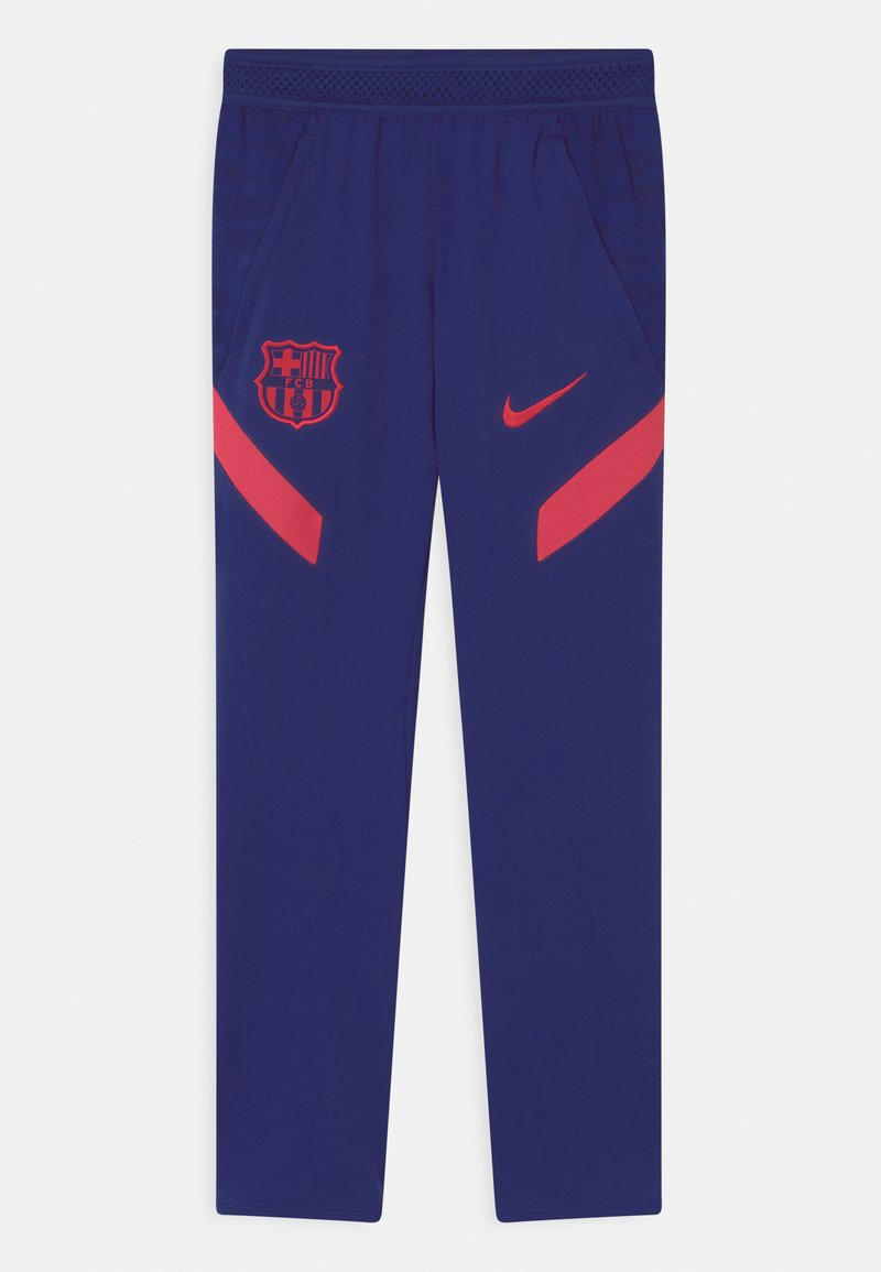 Nike Performance - FC BARCELONA UNISEX - Club wear - deep royal blue/lt fusion red