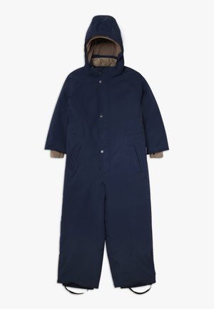 WANNI SNOWSUIT - Skioverall / Skidragter - peacoat blue