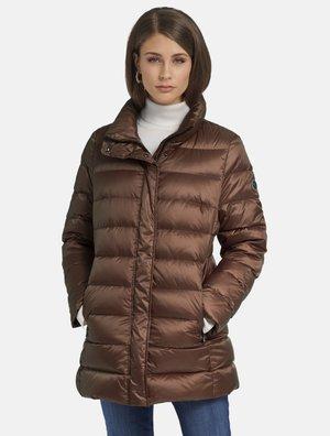 INNOVATION  - Down coat - braun