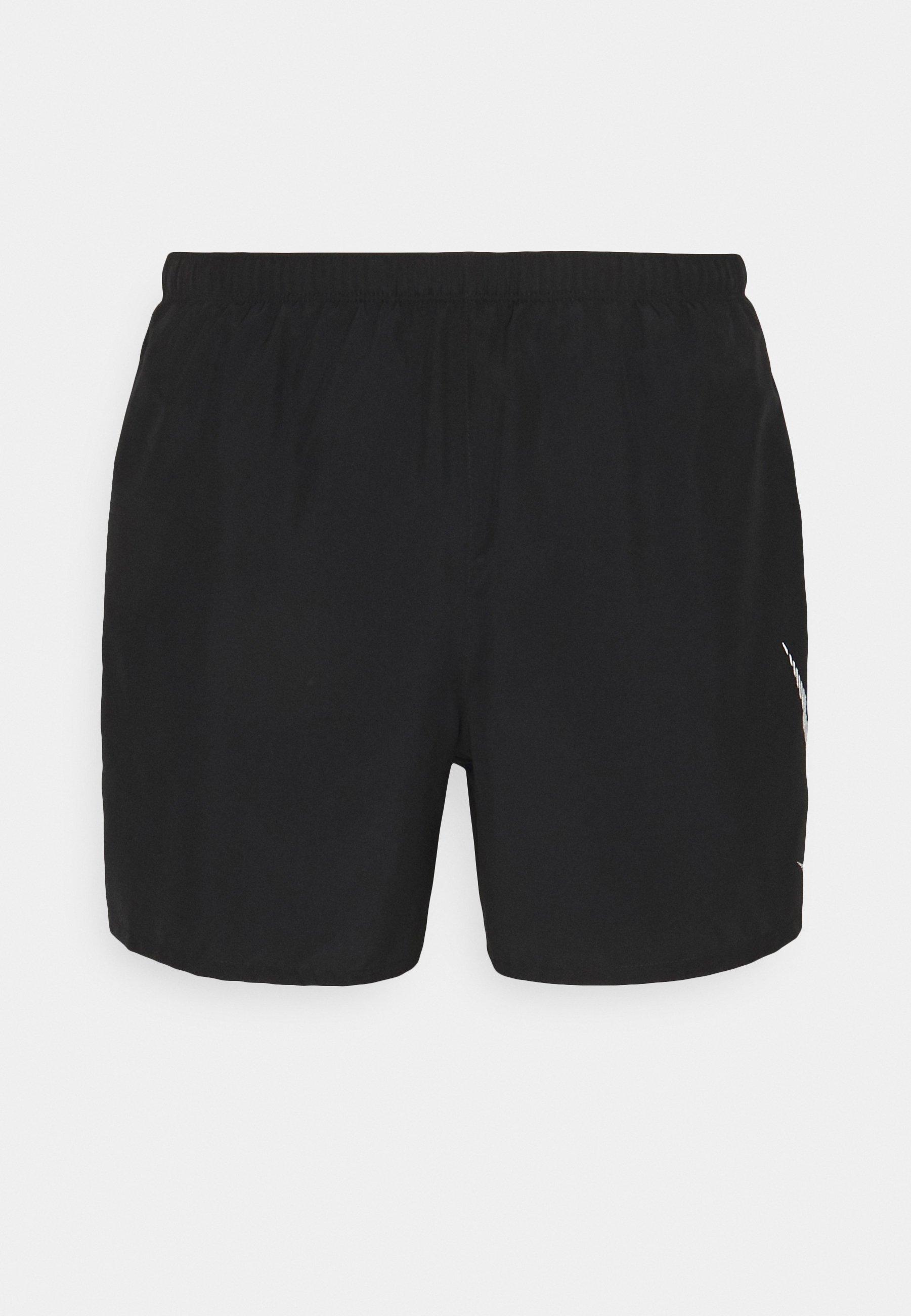 Herren RUN - kurze Sporthose