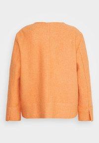 Opus - HARIKA - Blazer - orange peel - 6