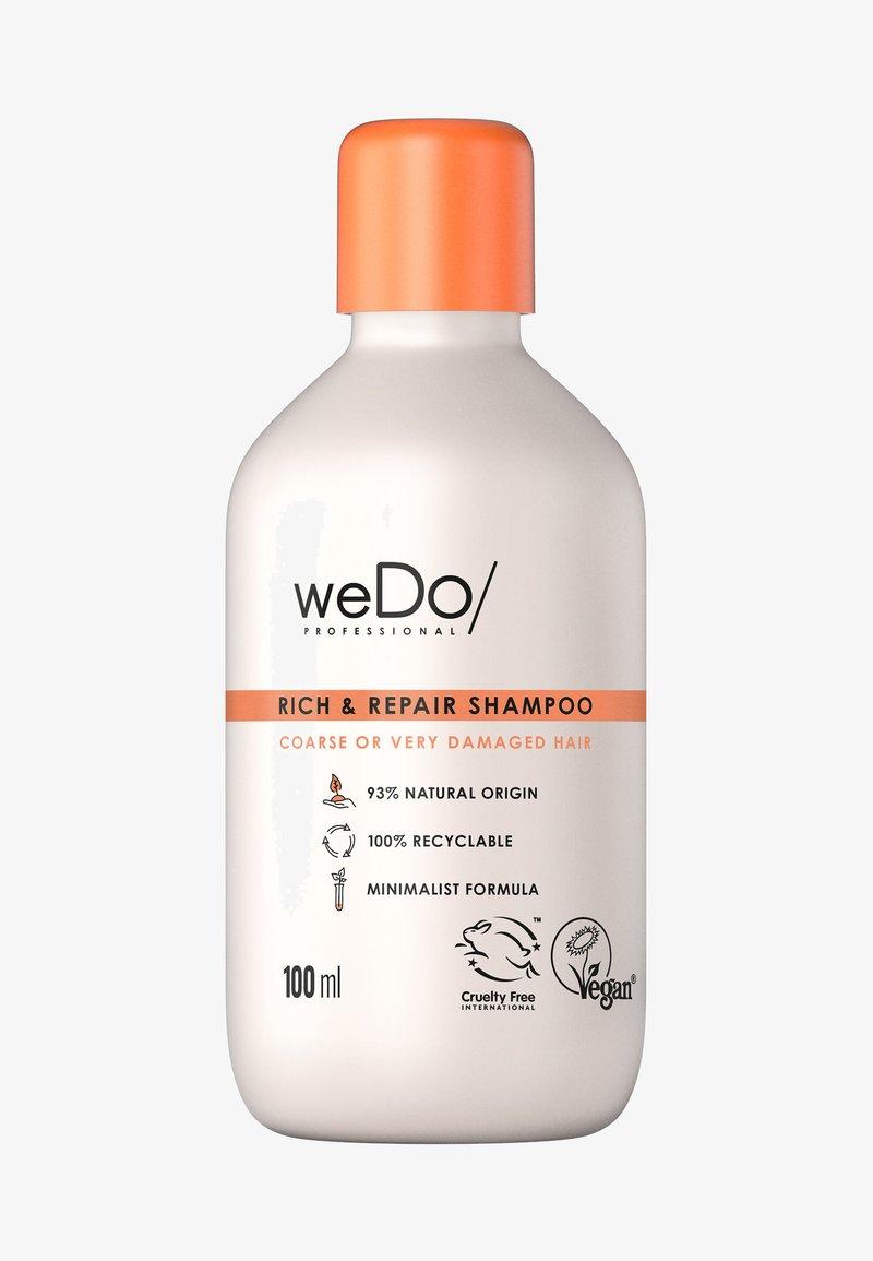 weDo/ Professional - RICH & REPAIR SHAMPOO - Shampoo - -