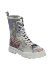 Dogo - Lace-up boots - multicolor - 2