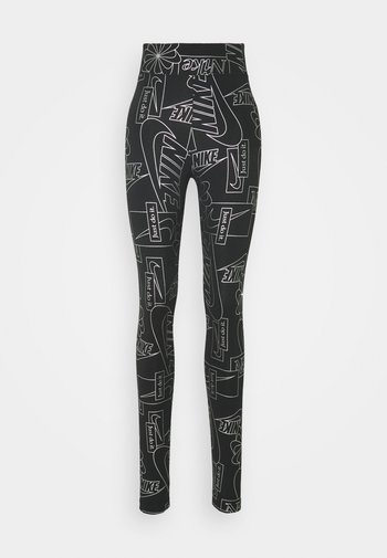 TIGHT - Legging - black
