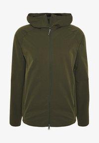 Houdini - DAYBREAK JACKET - Outdoor jacket - willow green - 4