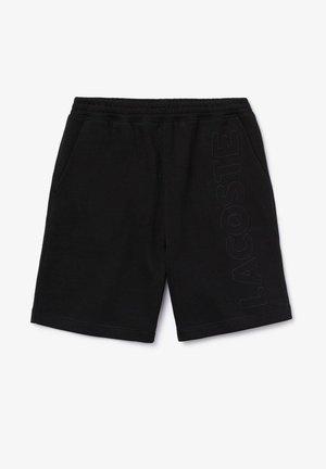 LIVE  FH5881 - Shorts - noir / noir