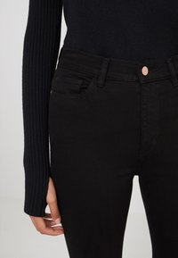 DL1961 - FARROW CROPPED - Jeans Skinny Fit - stockton - 4