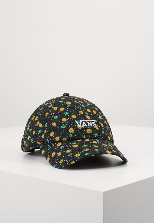 COURT SIDE PRINTED HAT - Cap - polka ditsy