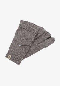 Roeckl - Fingerless gloves - mink - 0