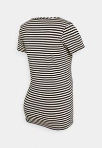 Noppies - EASTON - Print T-shirt - black - 1