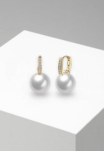 OHRSCHMUCK ARTEMIS - Earrings - goldfarben