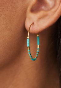 May Sparkle - Earrings - gold - 2