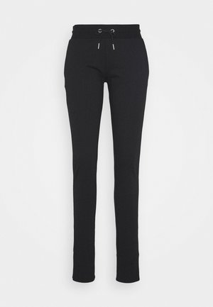 KARLA - Trainingsbroek - black