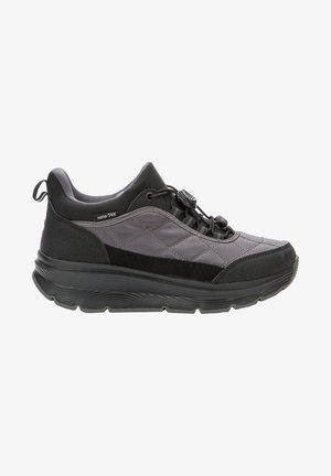 Zapatillas altas - grey