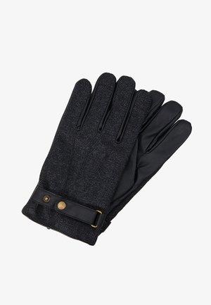 GLOVE - Fingervantar - grey