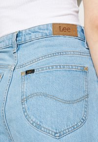 Lee - STELLA TAPERED - Jeans relaxed fit - light alton - 3