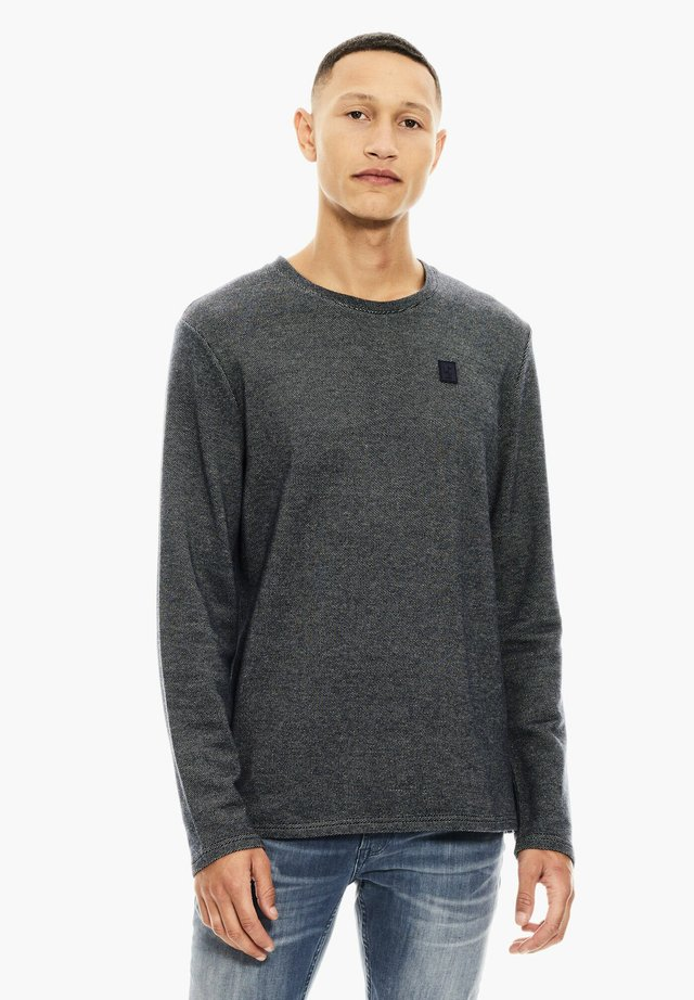 T-shirt à manches longues - dark moon