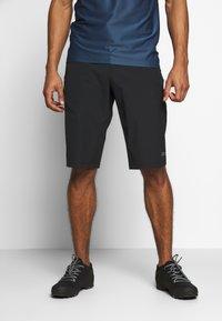 Gore Wear - kurze Sporthose - black - 0
