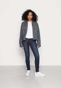 Lee - SCARLETT - Jeans Skinny Fit - clean wheaton - 1