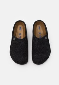 Birkenstock - ZERMATT SOFT - Slippers - anthracite - 3