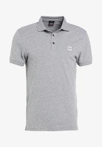 BOSS - PASSENGER  - Polo shirt - grey melange - 3