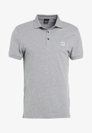 PASSENGER  - Polo shirt - grey melange