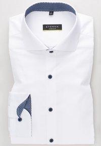 Eterna - SUPER-SLIM - Formal shirt - weiß - 5