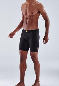 Skins - Pants - black - 4